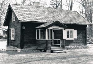 Lenastugan
